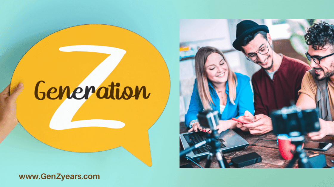 What is Gen Z? - (Gen Z Years – Generation Z Age Range - [Zommers] Gen Z Vs Millennials - Generation Z Latest Stats and Current Population 2021)