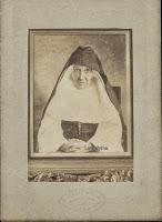 De Clercq Justina Cornelia 1788-1889