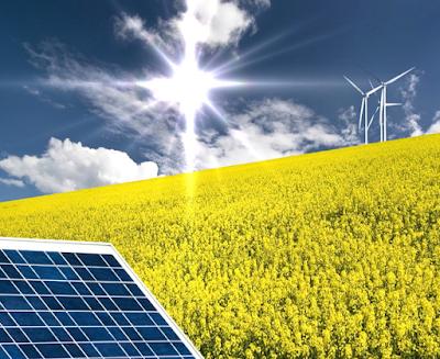Pengertian, Macam, dan 9 Sumber Energi Beserta Manfaatnya Menurut Para Ahli Secara Lengkap