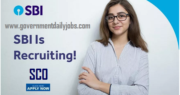 SBI Recruitment 2019 for SCO-Executive, Manager & Other 67 Posts