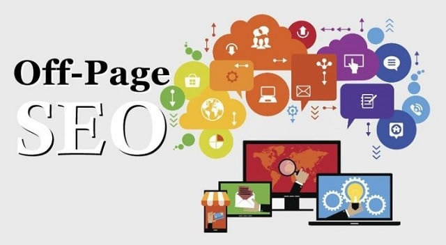 off-page seo strategies small business search engine optimization link building