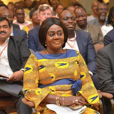 Minister of Tourism, Art and Culture, Barbara Oteng Gyasi loses Prestea-Huni-Valley parliamentary seat