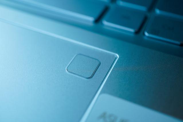 fingerprint asus vivobook s14 s433