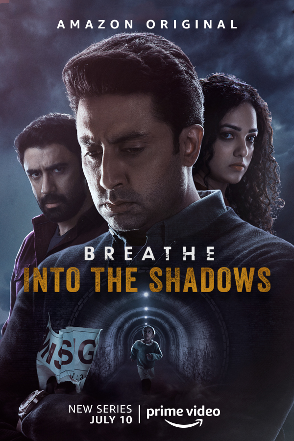 Breathe Into the Shadows S01 Complete
