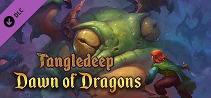 تحميل لعبة Tangledeep Dawn of Dragons  للكمبيوتر