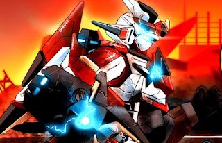 Epic-Robot-Battle