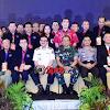 TNI-Polri,Ajak Warga Tionghoa Lebih Cintai Tanah Air