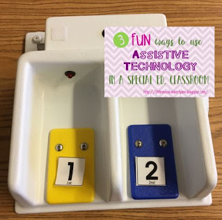 Using Assistive Technology in Special Education