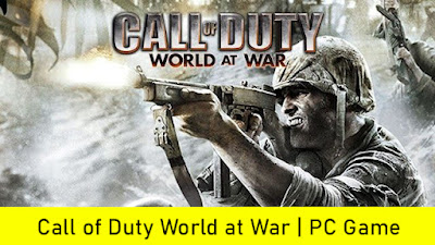 How to Download Call of Duty World at War   PC Game