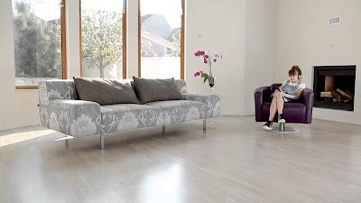 Como limpiar los pisos homogéneos