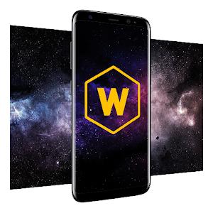 تطبيق خلفيات الصور عالية الجودة WallpapersCraft للأندرويد