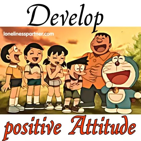 How to be Positive in Life & Happy? Positive Affirmation