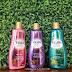 Rasakan Sensasi Keharuman Vitalis Parfumed Moiturizing Body Wash Disaat Mandi