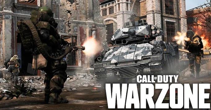 No podrás jugar a Call of Duty: Warzone sin un gran SSD en tu PC