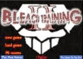 لعبة تدريب بليتش 2 Bleach Training
