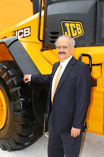 GST : Comment from Mr. Vipin Sondhi, MD and CEO, JCB India Limited