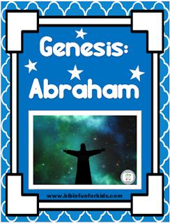 http://www.biblefunforkids.com/2013/07/genesis-abraham-sarah.html