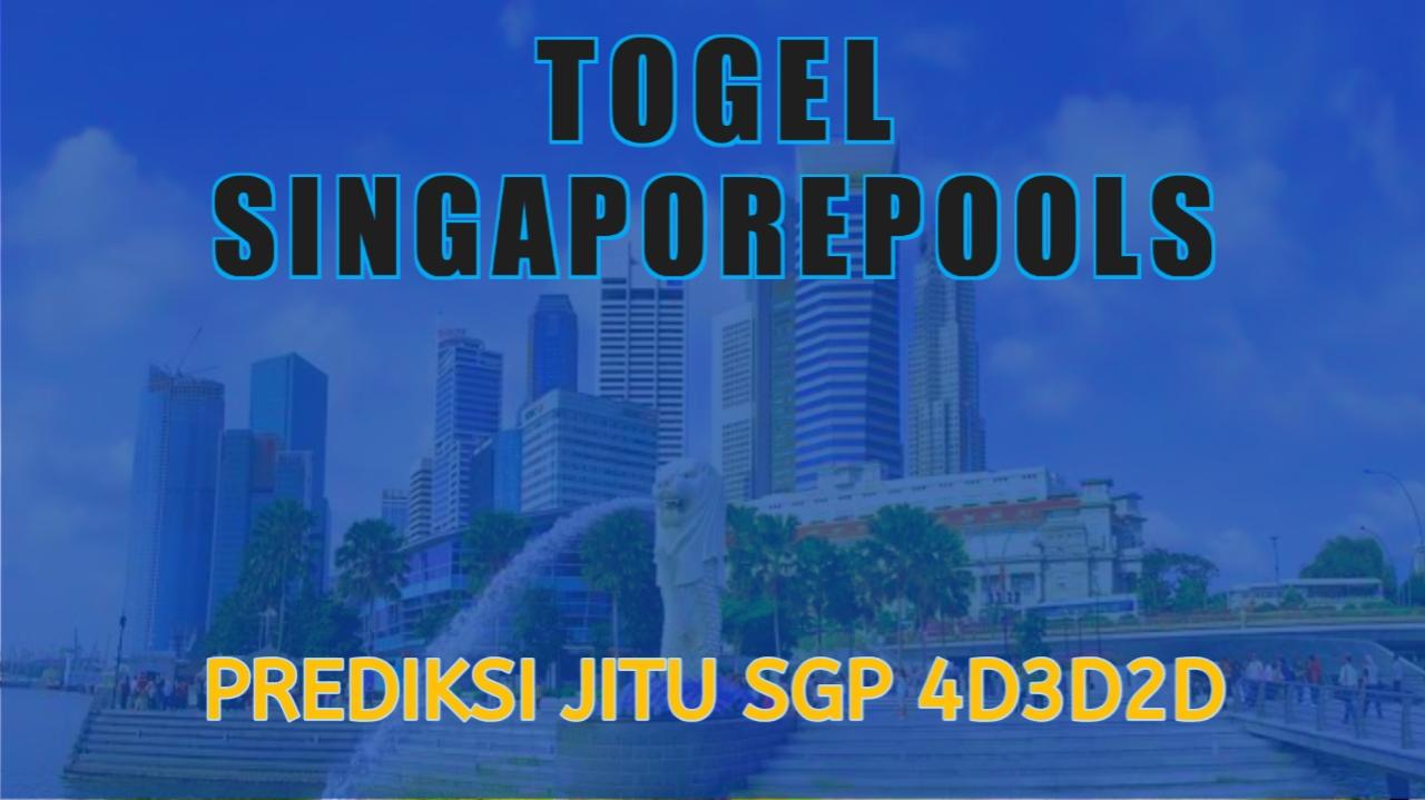 togel hari ini 2019 singapore