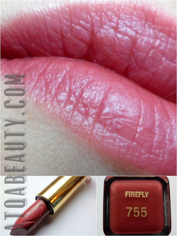Max Factor Colour Elixir 755 Firefly