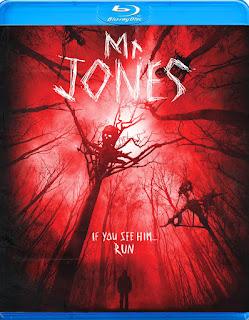 Mr. Jones [BD25] *Con Audio Latino