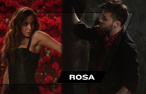 Rosa | Anitta & Prince Royce Lyrics