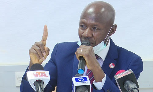 Magu, Who Denied Scores Their Freedom, Seeks Bail, Makes Seven Demands From The Panel