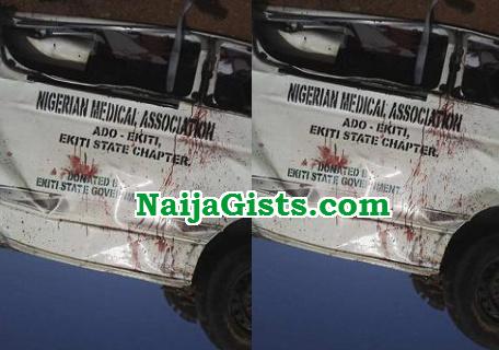 6 nigerian doctors die kaduna accident