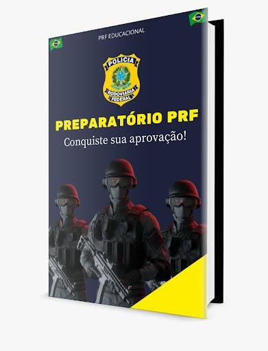 PREPARATÓRIO PRF