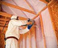 Spray Foam Insulation - Southland Insulators