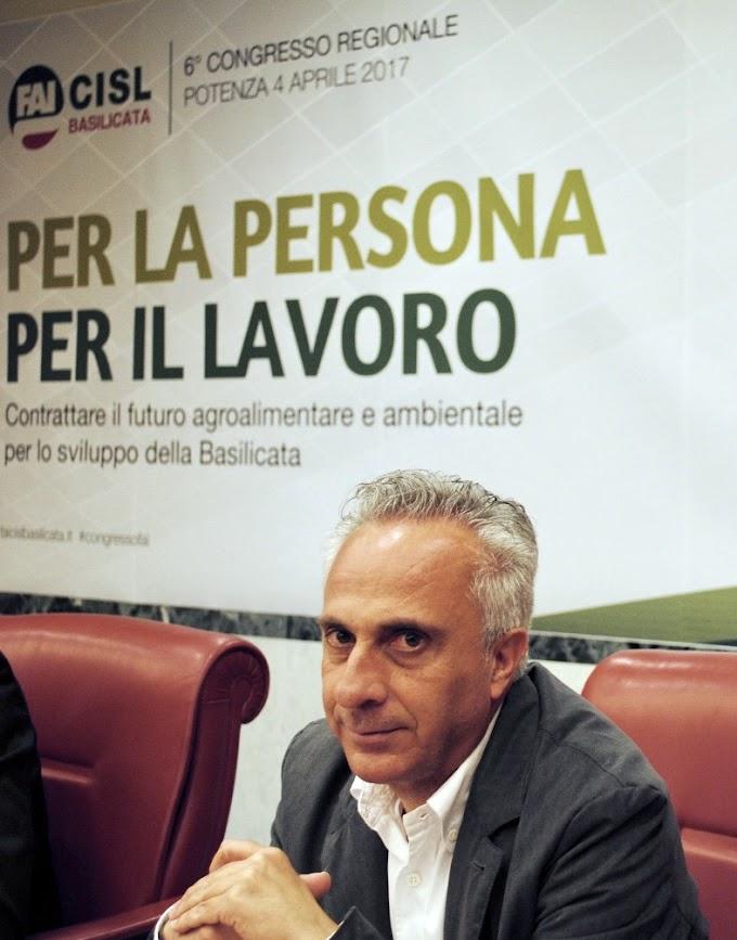 """Barilla, Cavallo (Fai Cisl): """"Bonus 1.000 euro riconoscimento del grande impegno dei lavoratori"""""""