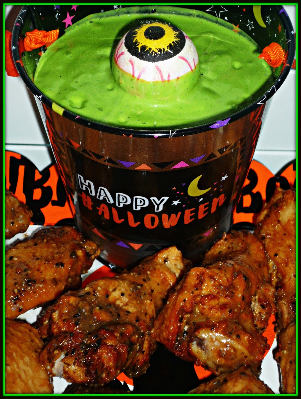 Of Baked Tyson Any Tizers Tequila Lime Wings To Your Halloween Snack Display Their Spicy Tangy Flavor Also Pairs Perfectly With The Dipping Sauce