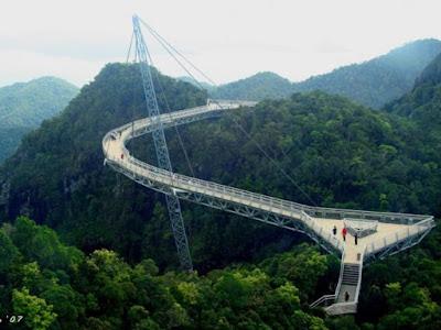 Jembatan Langkawi