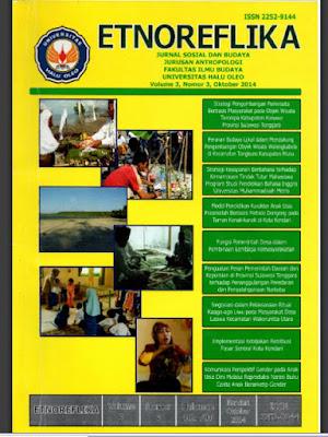 JURNAL ETNOREFLIKA VOL 3 NO 3 OKTOBER 2014 - DEDY SUBANDOWO - FENNY THRESIA - STRATEGI KESOPANAN BERBAHASA TERHADAP KEMAMPUAN TINDAK TUTUR MAHASISWA PROGRAM STUDI PENDIDIKAN BAHASA INGGRIS UM METRO