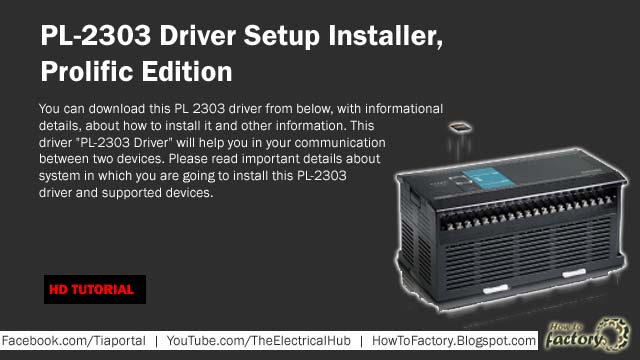 PROLIFIC RC BUILD 7100 64BIT DRIVER