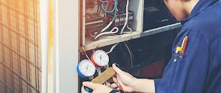 aires acondicionados mantenimientos