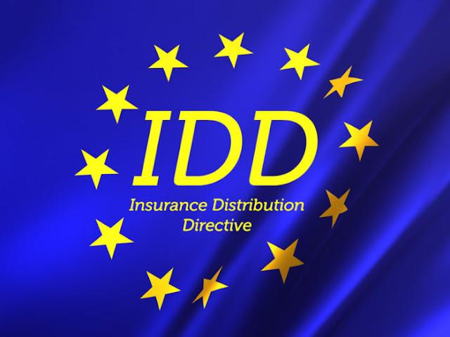 Η διοίκηση του ΕΕΑ στο Επιμελητήριο Αργολίδας ενημερώνει για την IDD