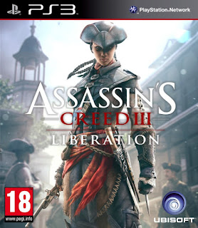 ASSASSIN'S CREED III LIBERATION HD PS3 TORRENT