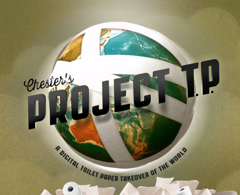 Chester's Project TP