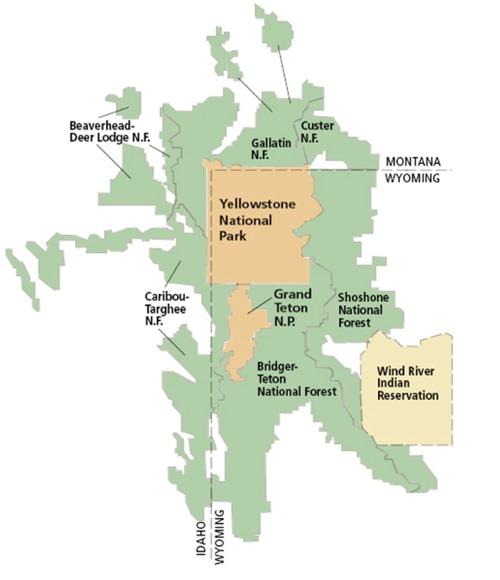 yellowstone national park wikipedia englisch