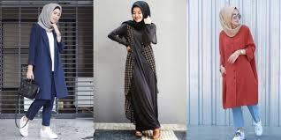 Fashion Wanita di Jogja