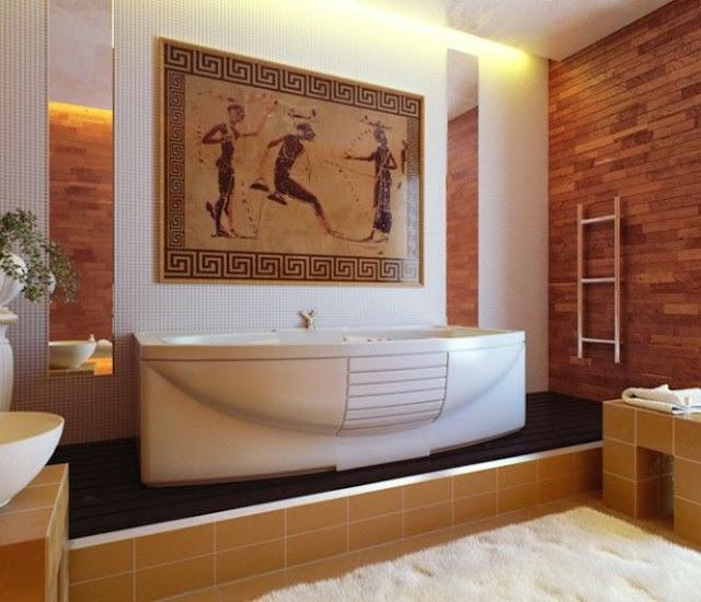 Small Master Bedroom With Bathroom Design Ideas
