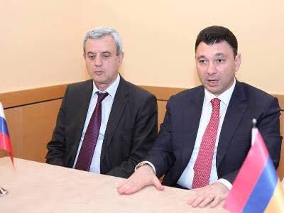 El derecho a la autodeterminación es crucial para Artsaj