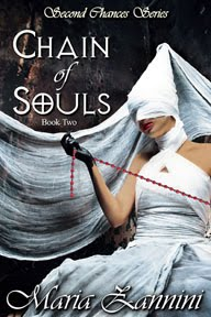 Chain of Souls, Book 2
