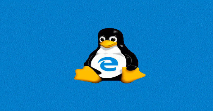 Microsoft To Bring Edge Browser To Linux