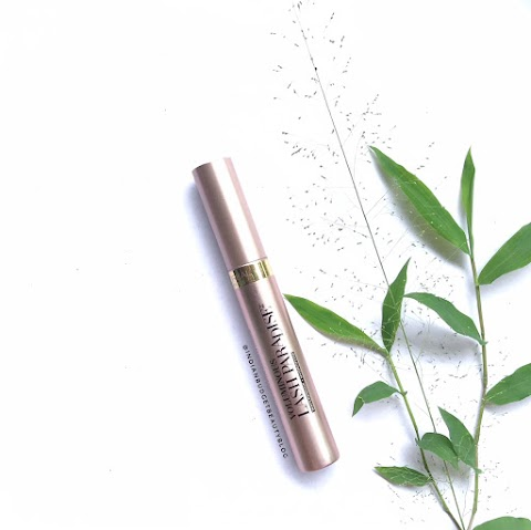 L'Oreal Paris Voluminous Lash Paradise Mascara REVIEW & EOTD | Dupe of Too Faced 'Better Than Sex' Mascara