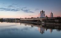 Personensuche in Pskow