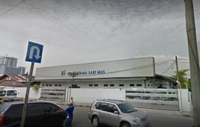 Lowongan Kerja PT Unitama Sari Mas Jakarta
