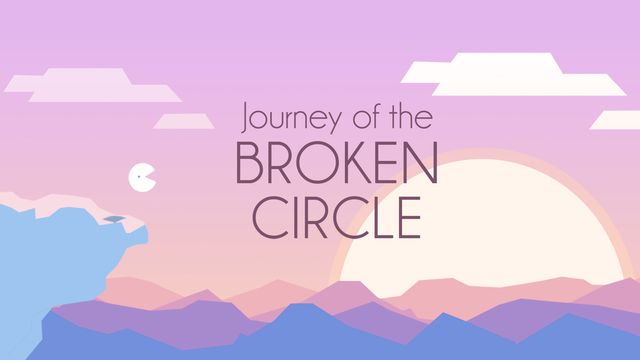 Journey of the Broken Circle v1.0 NSP XCI NSZ For Nintendo Switch
