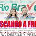 EVENTO INTERNACIONAL Buscando a Frida  Kahlo en Río Bravo