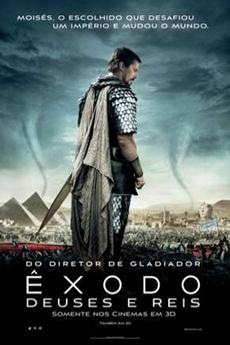 Baixar Filme Êxodo - Deuses e Reis Torrent Grátis